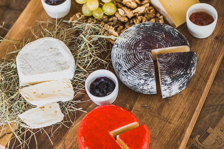 Pranzi Sani E Leggeri : Golserhof mangiare bene